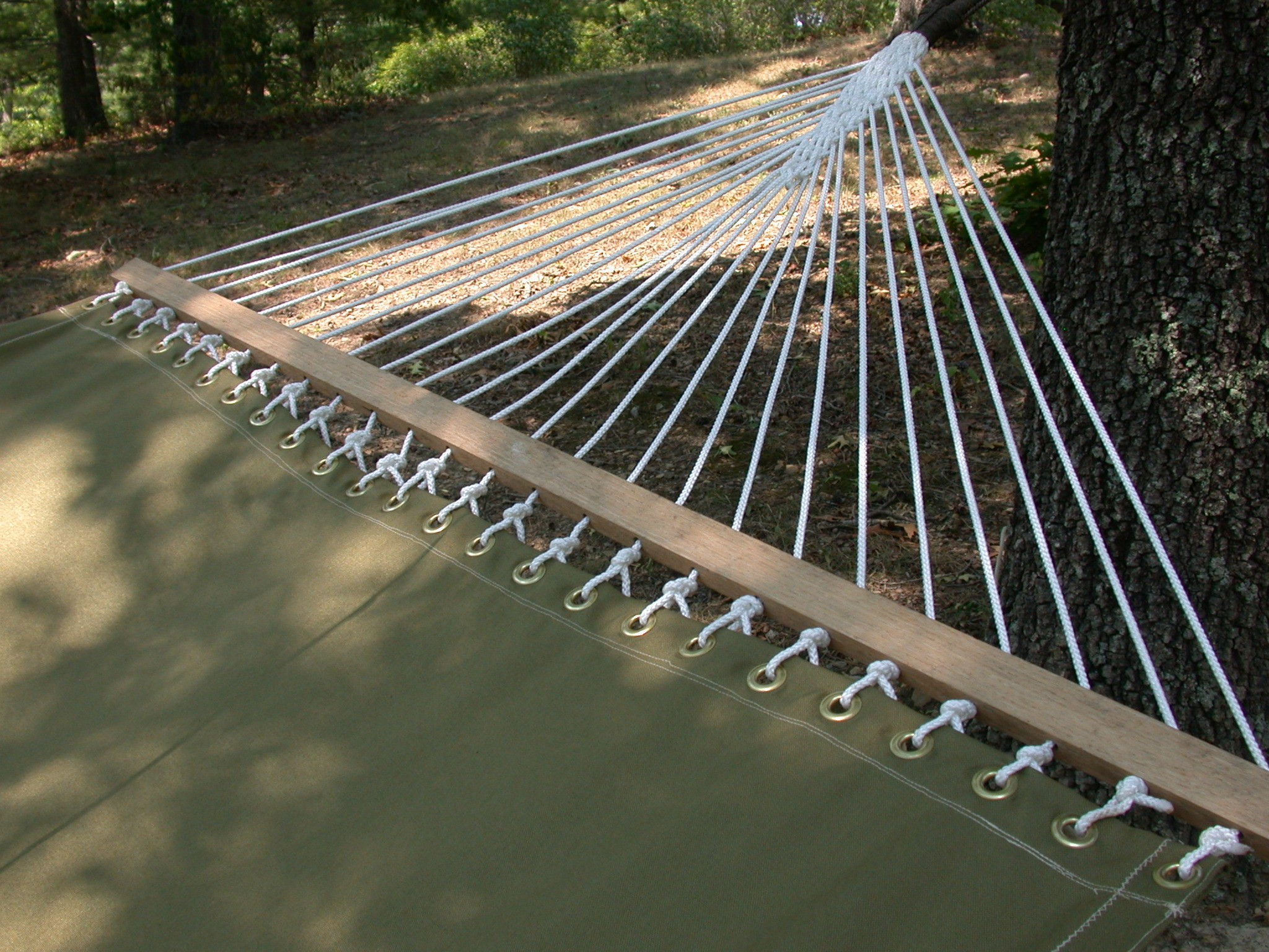 Custom Made Hammocks