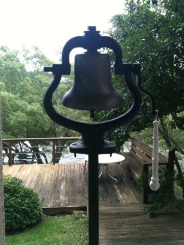 Craig's Union Pacific Railroad Bell