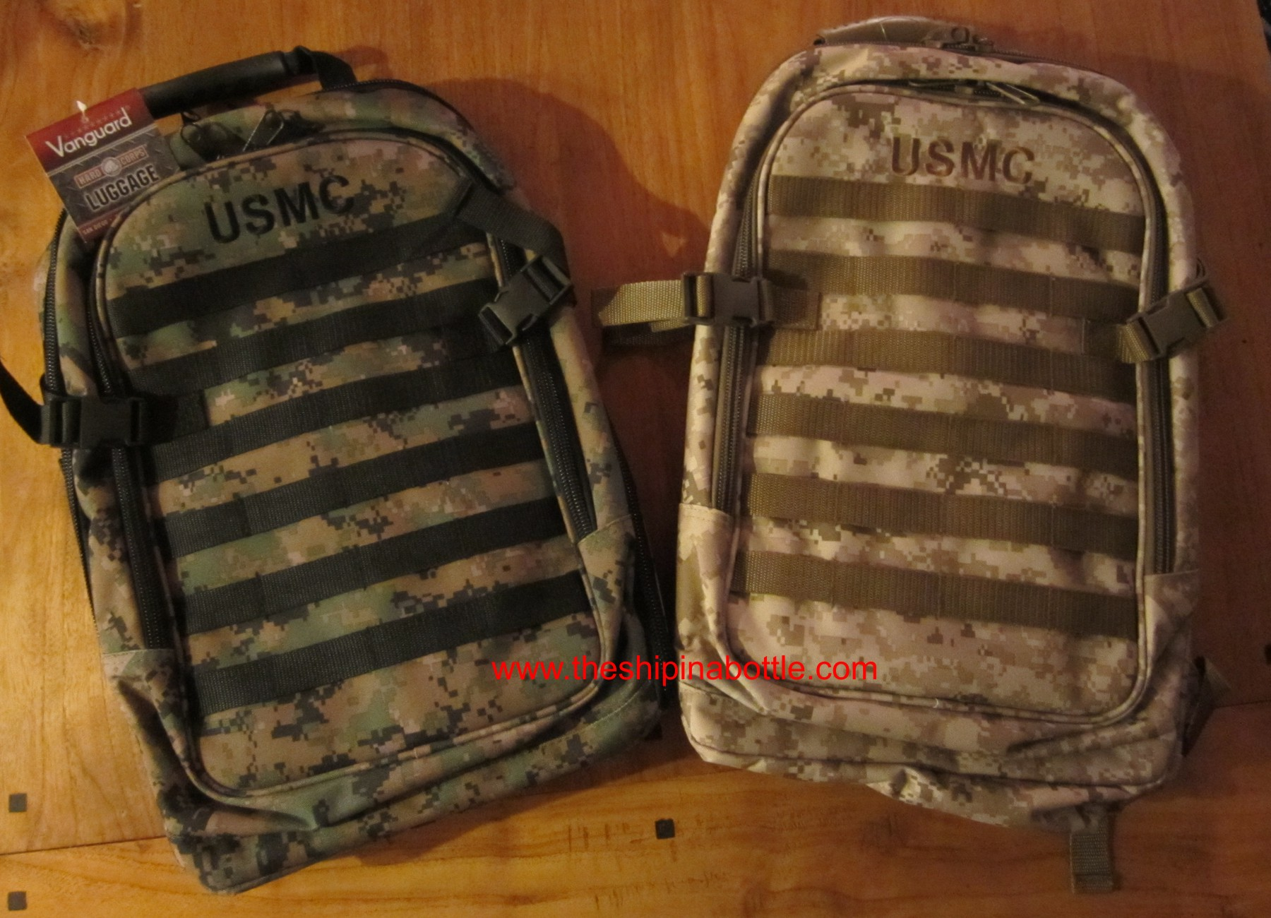 USMC Backpacks